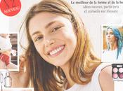 Lumière Beauty Book signé Glamour