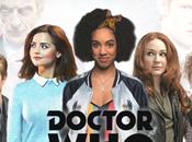 [Série Doctor saison docteur mais Docteur