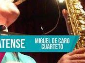 saxo dans tango Pista l'affiche]