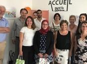 femmes plus autonomes grâce maîtrise numérique, avec Fondation ORANGE FACE Alsace