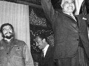 Cuba l'Afrique, Bernard Grau
