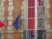 Costumes espagnols entre ombre lumière Maison Victor Hugo