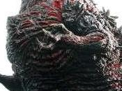 Shin Godzilla Casse politique