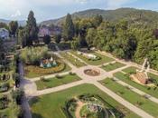 Parc Wesserling jardins extraordinaires