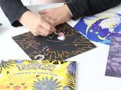 cartes magiques #Pokemon&YokaiWatch