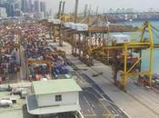 stratégie maritime Singapour