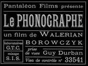 172/313 phonographe