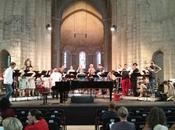 Collegium Vocale Gent joue programme inédit