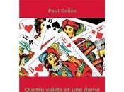 Paul Colize parfum dÂ'amertume