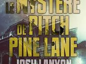 Mystère Pitch Pine Lane, Josh Lanyon
