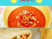 """Sortie """"Mes recettes d'été, saines, bios, végétariennes gourmandes (Série nouveau livre"""