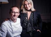 Julien Binz Sandrine Kauffer, membre étoiles d'Alsace