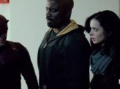nouveau trailer pour Defenders, Iron Fist renouvelée