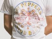 [Revue presse] Selfridges vente collection vêtements hommage Beatles