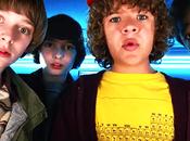 Stranger Things bande-annonce pour saison
