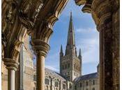 cathédrale Norwich Flow Motion