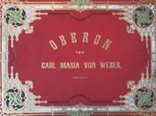 ans: première d'Oberon Weber Paris