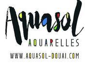 Aquasol 2018 artistes invités