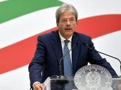 Crise migratoire l'Italie recadre voisins européens