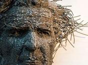 Sculptures métalliques Darius Hulea