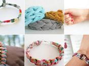 Plus bracelets cools faire pour