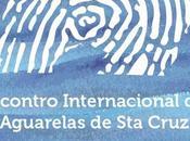 10ème rencontre d'aquarelle Santa Cruz (Portugal)