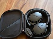 casque audio changé voyages