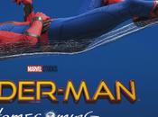 [Cinéma] Spider-Man Homecoming Reboot trop