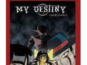 Chronique Destiny (Chibi Dam'z) Nanachi