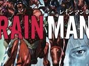 manga Rain annoncé chez Panini Manga