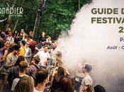 GUIDE FESTIVALS 2017 (part 2/2) Août Octobre