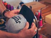 casquette personnalisée chez Headict