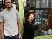Carillon Lyon résonne l'Épicerie Équitable