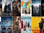[Cinéma] Sorties Ciné rater août