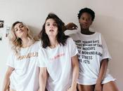 Girls Charlotte Navio (exclusif)