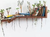Sculptures envahissantes Camille Kachani