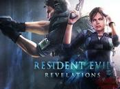 [jeu] Resident Evil Révélations