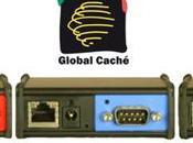 gamme iTach Global Caché connecte tout