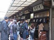 Voyage Tokyo Tsukiji Market, Tower Ronins