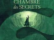 Harry Potter Chambre Secrets, Rowling