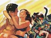 Cirque révolte Tightrope, Elia Kazan (1953)