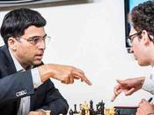 Echecs classico Carlsen Nakamura