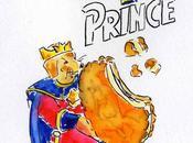 Memphis fille pub. jour Prince viendra Biscuit