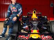 Retour baquets dans lesquels Sébastien Loeb pris place