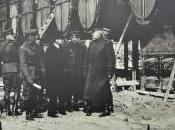 Patrimoine Culture GIEVRES Commémorations Centenaire 1917/1919 l'Armée Américaine Sologne