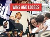 Meek Mill Wins Losses