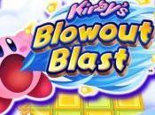 [Test] Kirby's Blowout Blast Nintendo