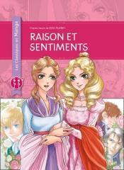 Raison Sentiments, manga
