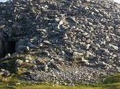 Crémation démembrement faisaient partie anciennes pratiques funéraires irlandaises