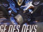 Messages développeurs concernant mode combat dans Overwatch